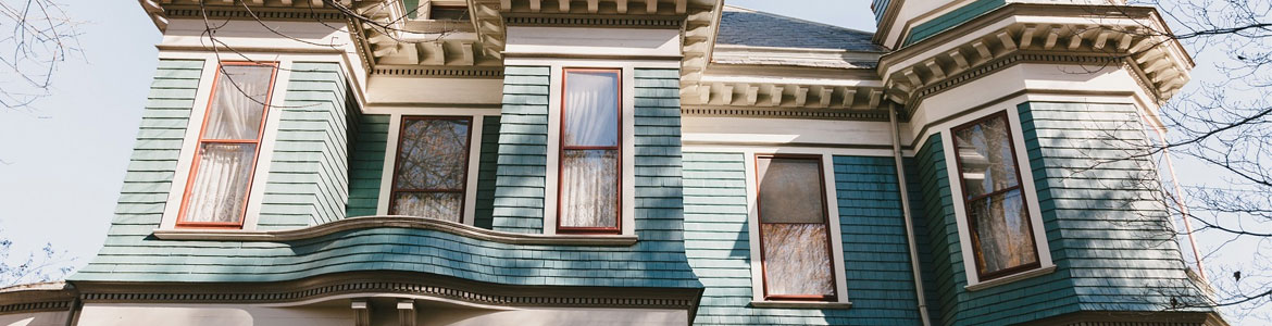 Matters to Consider When Buying Residential Property